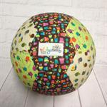 Balloon Ball: Garden Snails